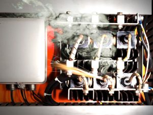 electrical fires from overloaded circuit | Milwaukee Burn Injury Law Firm