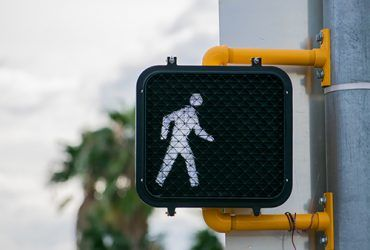 The Dangerous by Design 2016 Report on Pedestrian Accidents