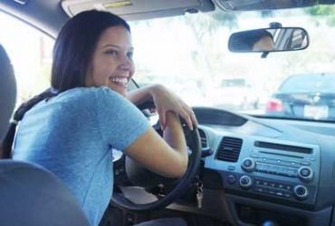 Crash Rates for Teen Drivers in Wisconsin Above Average