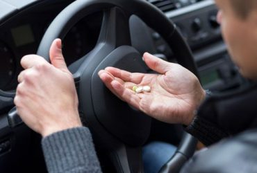 Drugged Driving Auto Accident Fatalities Surpass Drunk Driving Fatalities