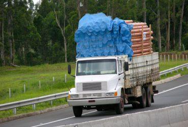 Improperly Loaded Trucks Often Spell Disaster